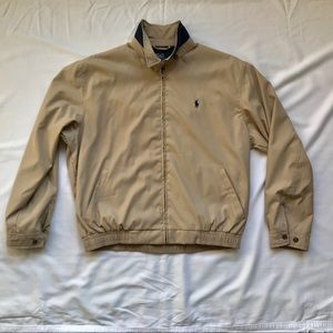 Polo - Classic Bi-swing Wind Breaker